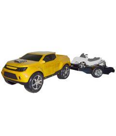 super-combo-2-pick-up-amarela-e-triciclo-branco