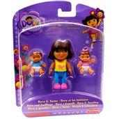 X7992-Boneca-Dora-a-Aventureira-Dora-e-Twins-Fisher-Price
