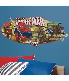 adesivo-de-parede-gigante-painel-spider-man-roommates