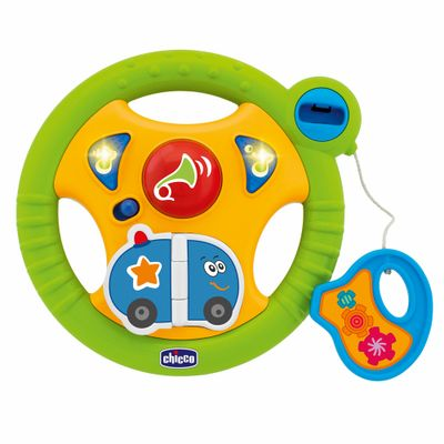 Chave-e-Baby-Driver-Chicco