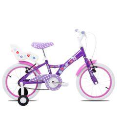 Bicicleta-Aro-16-Aco-My-Bike-Roxa-com-Porta-Boneca-Tito-Bikes