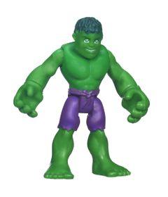 Mini-Boneco---Marvel-Super-Hero---Hulk---6-cm---Hasbro