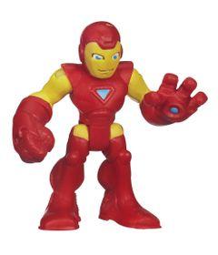 Mini-Boneco---Marvel-Super-Hero---Iron-Man---6-cm---Hasbro