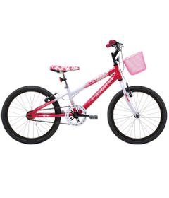 Bicicleta-Aro-20-Nina-Branca-e-Rosa-Pink-Houston