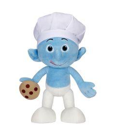 Pelucia-Smurfs-2-Cozinheiro-30cm-Sunny