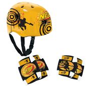 Kit-Capacete-e-Acessorios-Amarelo-Nerf-Conthey