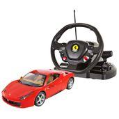Carrinho-de-Controle-Remoto-Volante---Ferrari-458-Italia-Vermelha---1-14---CKS---47300-8