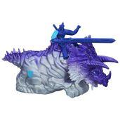 Transformers-4-Dino-Sparkers---Autobot-Drift-e-Dinobot-Slug---Hasbro