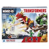 Kre-o-Transformers---Scorn-Street-Chase---Hasbro