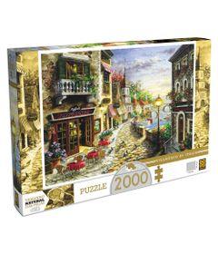 Quebra-Cabeca-Mini-Villaggio-Di-Italia---2000-pecas---Grow