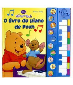 Livro-Disney-Winnie-The-Pooh---O-Livro-do-Piano-de-Pooh---DCL