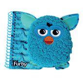 Caderno-com-Espiral-Medio-do-Furby---Azul---Conthey