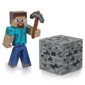 Boneco-Minecraft---Steve---Multikids---BR144