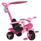 237-Triciclo-Veloban-Passeio-Premium-Rosa-Bandeirante