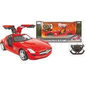 Carro-de-Controle-Remoto---Mercedes-SLS-AMG---CKS