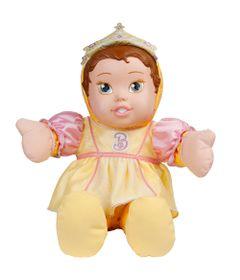 6397-Boneca-de-Pano-Princesas-Disney-Baby-Bela-Mimo