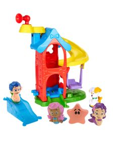 Kit-Bubble-Guppies-Fundo-do-Mar-Gil-Playset-Casa-do-Bubble-Puppy-Bonecas-Amigos-do-Banho-Molly-e-Ooma