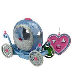 Carruagem-Encantada-com-Controle-Remoto---Princesas-Disney---Candide