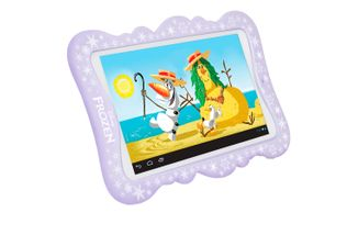 7-Tablet-Disney-Frozen-com-Case---Android-4.2-e-8GB-de-Memoria---TT5400i---Tectoy