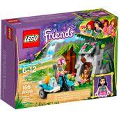 41032---LEGO-Friends---Motocicleta-da-Selva-de-Primeiros-Socorros-Embalagem