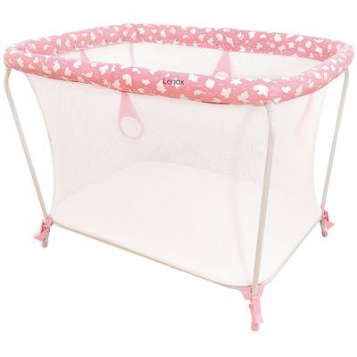 Cercado-Sweet---Pink---Kiddo