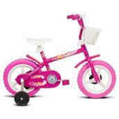 Bicicleta-Fofys---Aro-12---Pink---Verden-Bikes