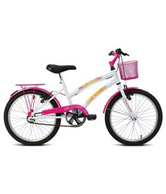 Bicicleta-Breeze---Aro-20---Branco-e-Pink---Verden-Bikes