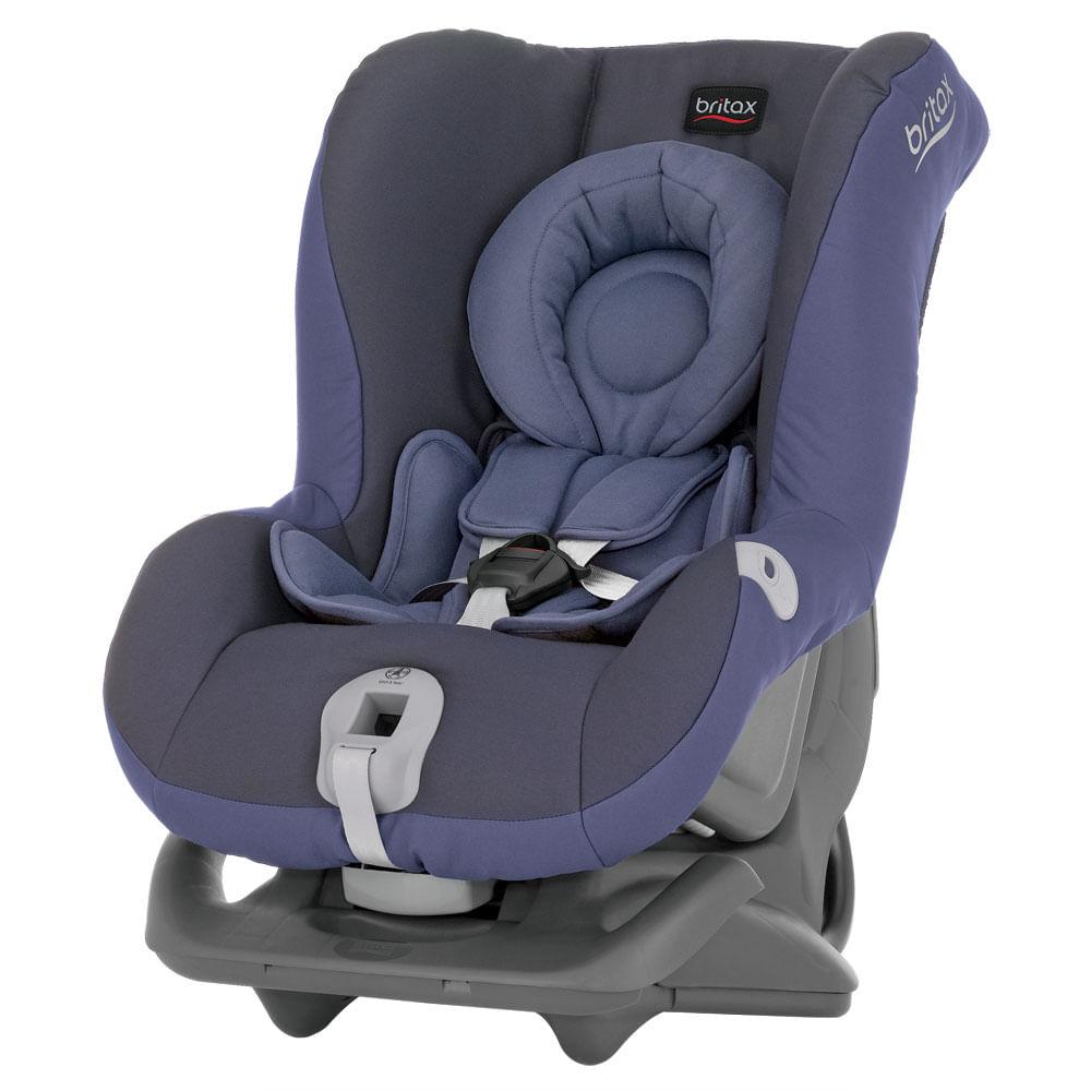 Poltrona para Auto First Class - Crown Blue - Britax