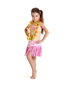 23780-Fantasia-Infantil-Havaiana-Floral-Sulamericana