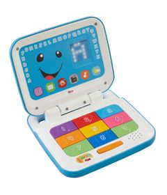 Laptop-Aprender-e-Brincar---Fisher-Price