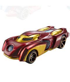 Carrinho-Hot-Wheels-Marvel---Iron-Man---Mattel