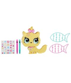 Boneca-Littlest-Pet-Shop---Decore-seu-Pet---Kitty---Hasbro-1