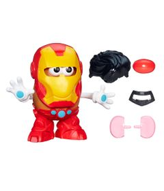 Boneco-Mr-Potato-Head-Classico---Marvel-Homem-de-Ferro---Playskool---Hasbro-1
