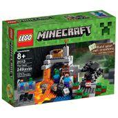 21113-LEGO-Minecraft-A-Caverna