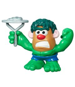 Mini-Boneco-Mr.-Potato-Head---Marvel---Hulk---Hasbro-1