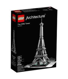 21019---LEGO-Architecture---A-Torre-Eiffel
