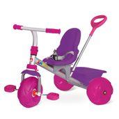 Triciclo-de-Passeio-Smart-Pop---Pink---Bandeirante