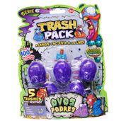 Trash-Pack---5-Trashies-na-Lata-de-Lixo-Sortidos---Serie-6---DTC