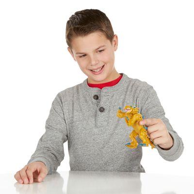 Figura-Jurassic-World---Hero-Mashers---Ankylosaurus---Hasbro-1