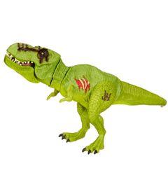 Figura-Jurassic-World---Dino-Duplo-Ataque---Tyrannosaurus-Rex---Verde---Hasbro-1