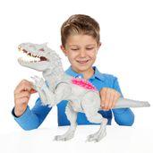 Figura-Jurassic-World---Dino-Com-Luzes-e-Sons---Indominus-Rex---Hasbro-1