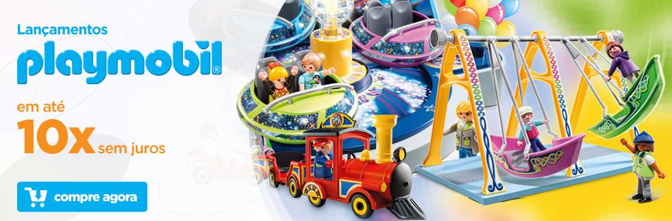 Banner 6 - Playmobil