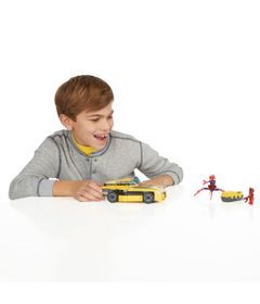 Kre-o-Transformers---Robots-in-Disguise---BumbleBee-Demolidor---Hasbro-1