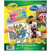 5032446-75-1826N-Color-Wonder-18-page-Coloring-Disney-Mickey