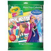 5032442-75-2404N-Color-Wonder-18-pages-Overwraps-Disney-Frozen