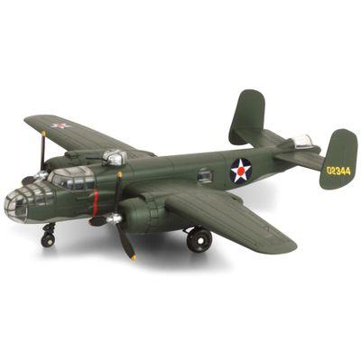 5034622-3430-Kit-de-Montagem-Avioes-Classicos-II-B25-Mitchell-DTC