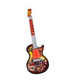 Guitarra-Eletrica---Marvel-Avengers---Yellow