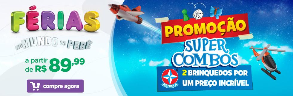 Banner 5 - Super Combos