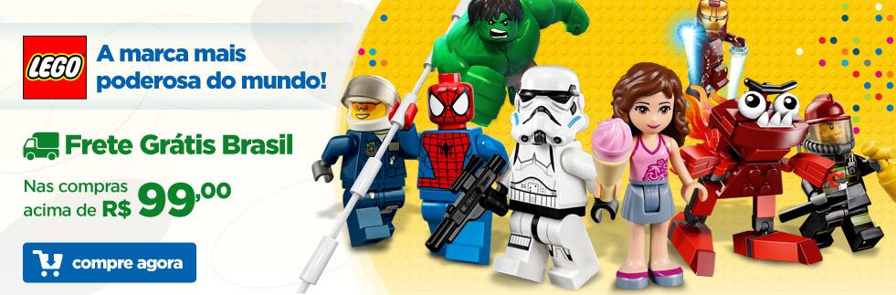 Banner 1 - LEGO Frete Grátis