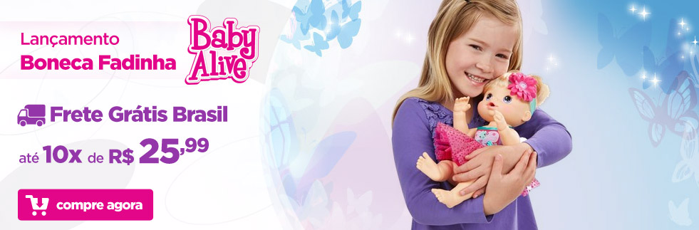 Banner 2 - Baby Alive